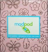Kids Line Modpod Pop Garden Botanical Fitted Baby Crib Sheet