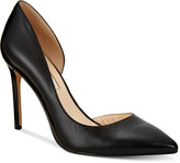 INC International Concepts Kenjay d'Orsay Pumps, Created for Macy's Women's Shoes