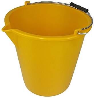 3.1 Phillip Lim Blim Bucket with Beak, x 29 cm, 10 L, Polyethylene, Ochre, 30 x x 29 cm