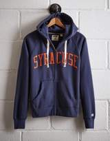Tailgate Women's Syracuse Zip-Up Hoodie