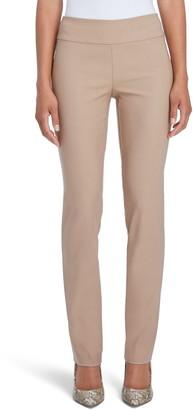 Nic+Zoe 'The Wonder Stretch' Straight Leg Pants