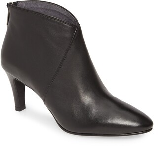 Seychelles Lasting Impression Bootie