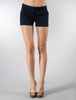 Bennie Shorts in Navy
