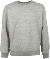 Golden Goose Deluxe Brand Light Grey ewan Sweater