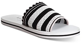 Kate Spade Women's Poolside Slip On Sandals
