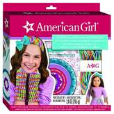 Fashion Angels American Girl Texters & Headband Knitting Kit