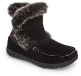 Woolrich Women's Pine Creek Ii Faux Fur Trim Boot