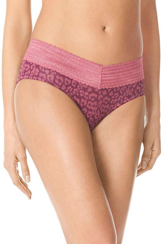 95082049c55 Purple Lace Panties - ShopStyle