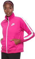 Nike Women's Track Jacket