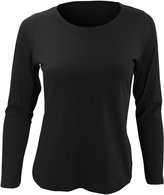 SOLS Womens/Ladies Majestic Long Sleeve T-Shirt