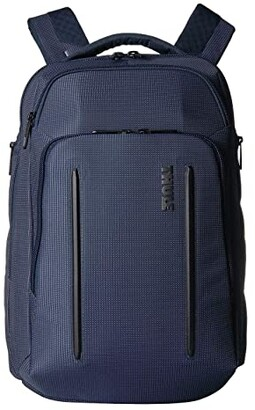 Thule Crossover 2 Backpack 30L (Dress Blue) Backpack Bags