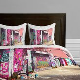 Deny Designs Shannon Clark Duvet Cover, Twin