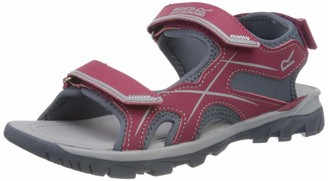 Regatta Women's Kota Drift' Lightweight Water Friendly EVA Footbed Slip Resistant Outsole Sandals Sport