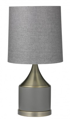 Albi Imports Dane Table Lamp Pair