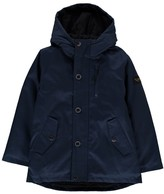 Finger In The Nose Toronto Parka with Removable Lining