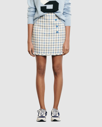 Sandro Calia Skirt