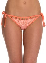 Reef Girls Desert Bloom Tie Side Bikini Bottom 8125351