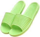 YUHUAWYH Unisex Bath Slippers Indoor Floor Slipper Anti Slip