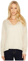 AG Adriano Goldschmied Shayla V-Neck Women's Clothing