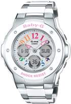 Baby-G MSG-302C-7B2JF Women's Watch JAPAN IMPORT