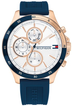 Tommy Hilfiger 1791778 Chronograph Watch Navy