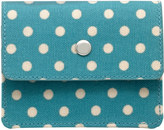 Cath Kidston Little Spot Expanding Card Holder