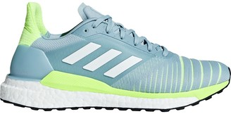 adidas Solar Glide Boost Running Shoe - Women's
