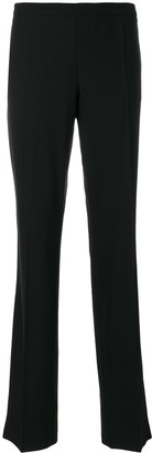 Moschino Pre Owned Tailored Trousers