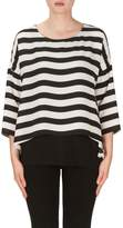 Joseph Ribkoff Striped Top