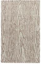 Kate Spade Grammercy Woodgrain Rug, 8' x 10'