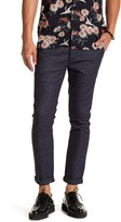 Topman Blue Felix Stretch Skinny Jean