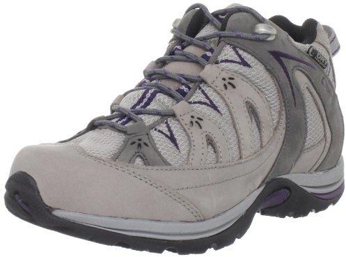 Oboz Women's Mystic Mid BDRY Hiking Shoe