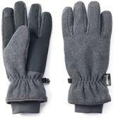 Tek Gear Men's WarmTek Microfleece Gloves