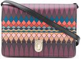 Paul Smith No.9 satchel bag