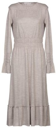 Agnona 3/4 length dress