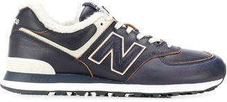 New Balance ML 574 sneakers
