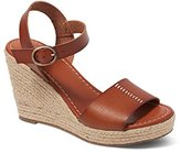 Roxy Women's Elena Wedge Sandal