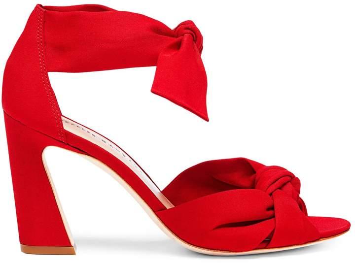 995bca68870b1 Nan Knotted Sandals