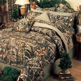 Realtree Max-4 Comforter Set
