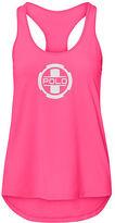 Polo Ralph Lauren Jersey Graphic Tank