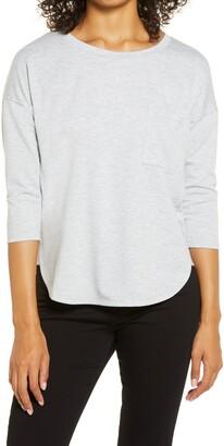 Bobeau Lance Metallic T-Shirt