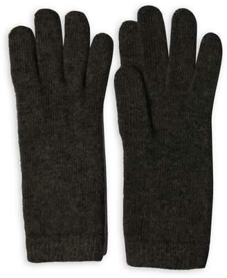 Portolano Melange Cashmere Gloves