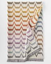 Missoni Home SOCRATE THROW 51X75