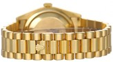 excellent (EX) Rolex President Day-Date Men's Watch Champagne Dial 118238 - Automatic winding