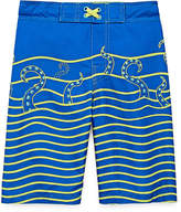Arizona Kraken Swim Trunk - Boys 4-20