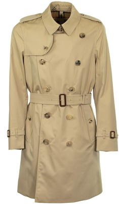 Burberry Trench Coat Heritage The Chelsea