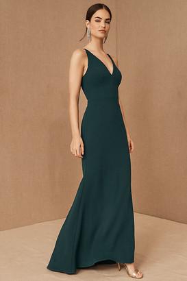 Anthropologie Jones Dress By in Green Size 18