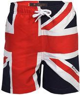 Ben Sherman GB Flag Swim Shorts