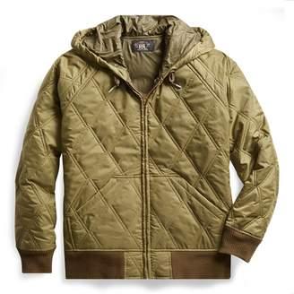 Ralph Lauren Hooded Liner Jacket