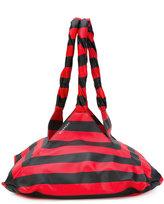 Givenchy striped Pyramid shoulder bag - women - Lamb Skin - One Size
